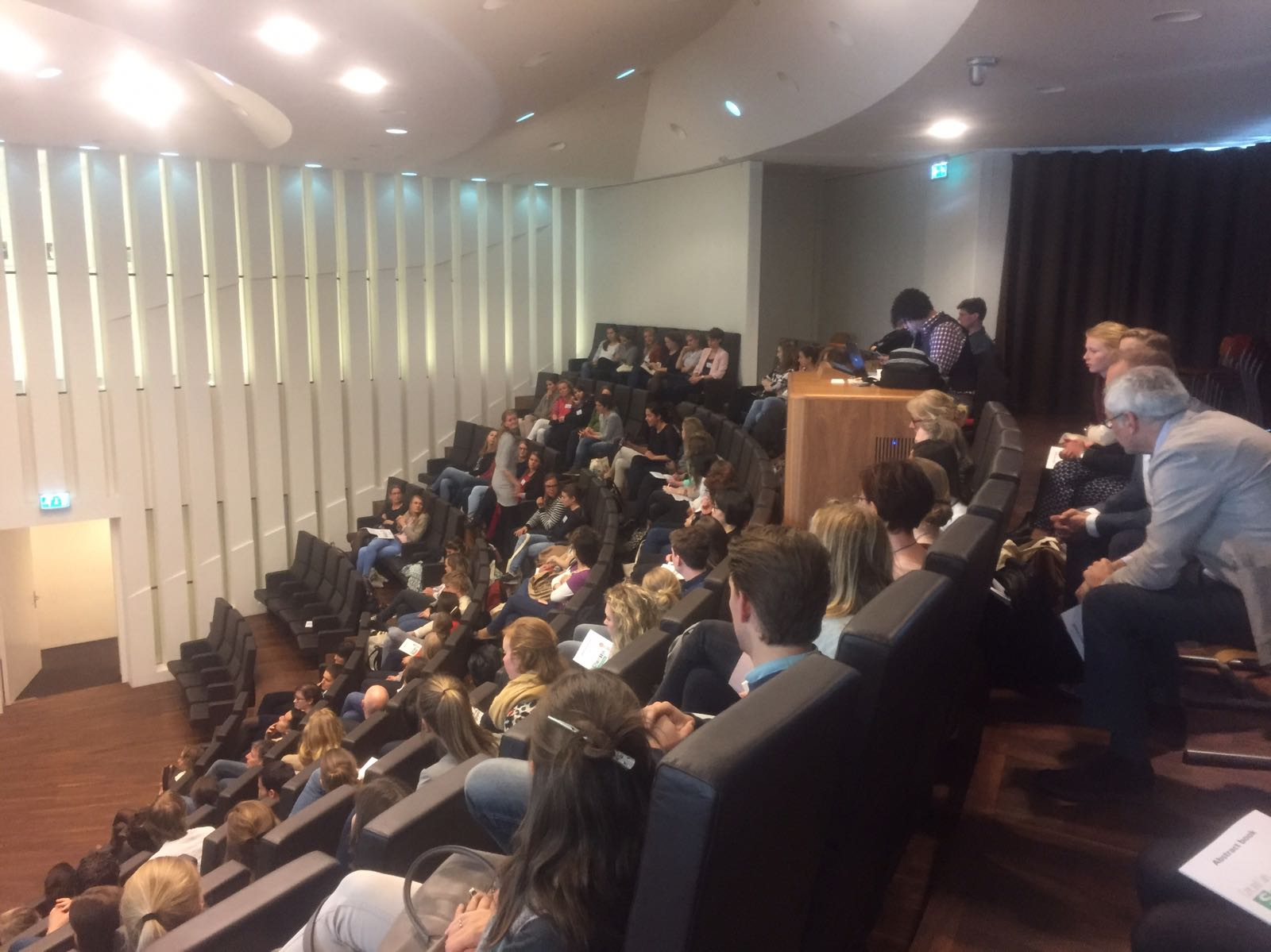 Previous edition Sophia Research Day 2019